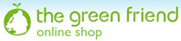 the green friend online shop